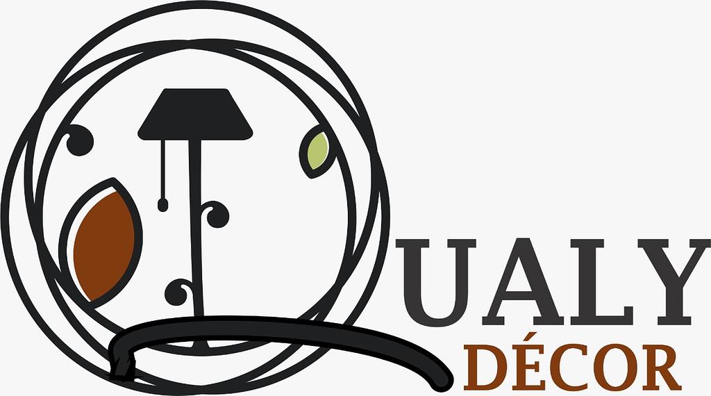 Logomarca cliente Qualy Decor