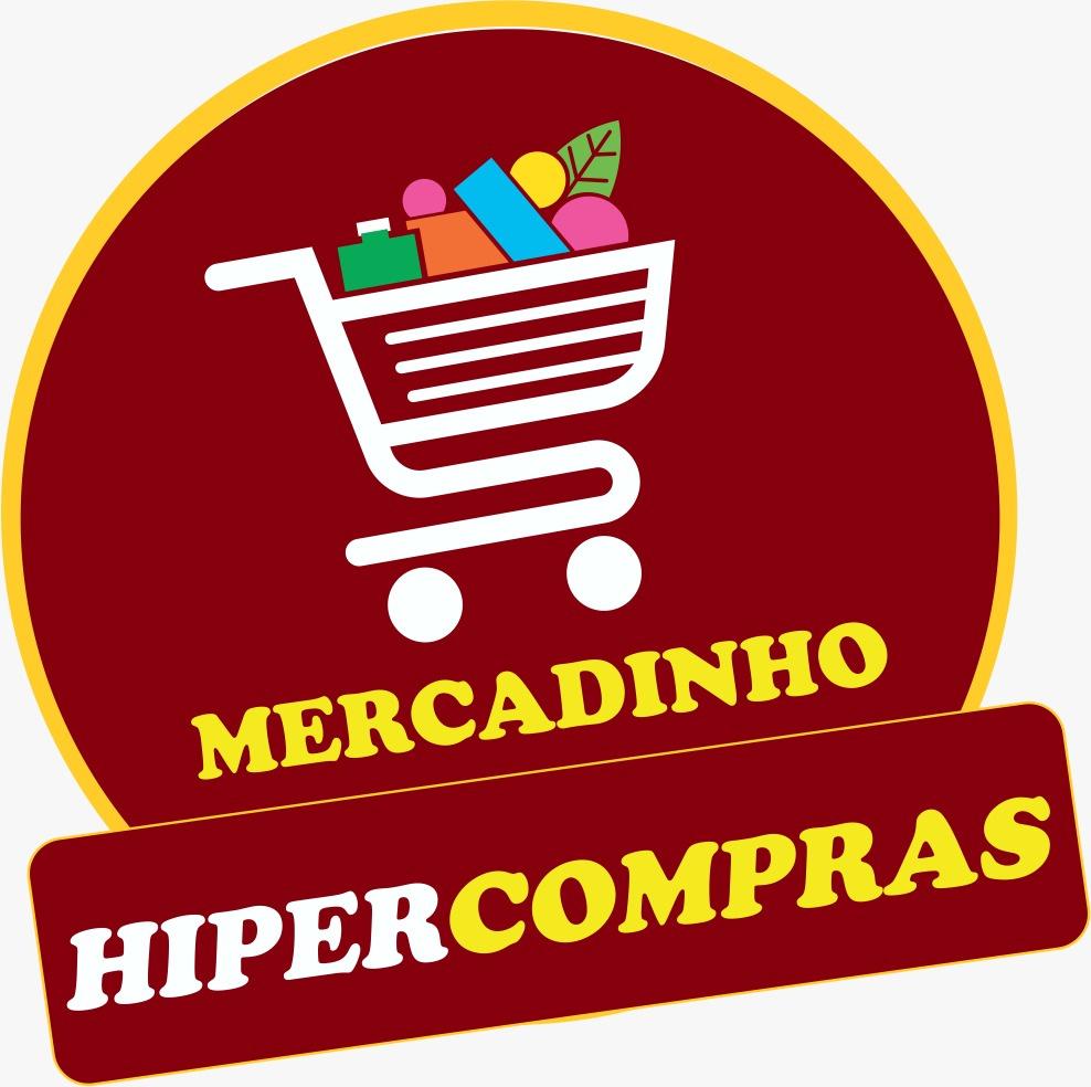 Logomarca cliente Mercadinho HiperCompras